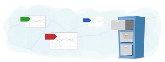 Distintas etiquetas para administrar en Google Tag manager