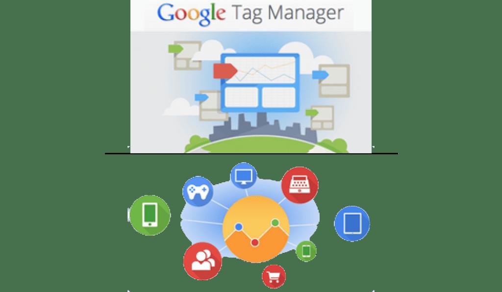 Sobre Google TAg manager Foto