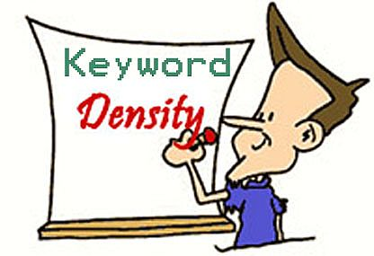 keyword-density- SEO Onpage - Keyword Density a Frecuencia de palabras clave